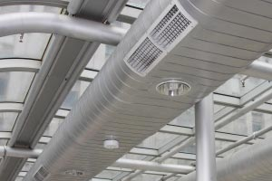 MN Commercial Duct Cleaning Service