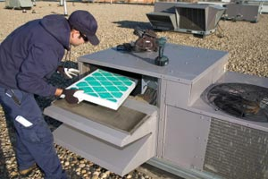 Commercial HVAC Duct vent Cleaning MN