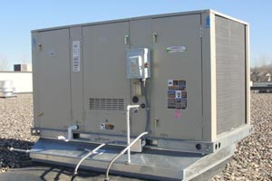 Commercial Rooftop HVAC Units MN