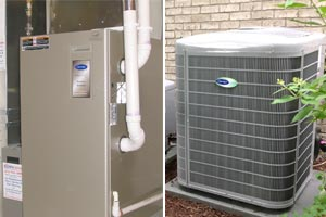 Furnace Air Conditioning Installation MN